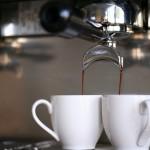 espresso machine aanbieding